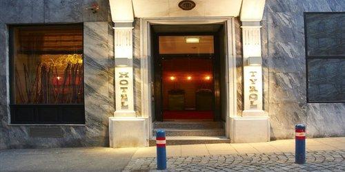 Забронировать Small Luxury Hotel Das Tyrol
