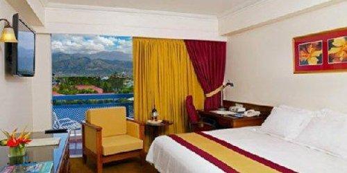 Забронировать The Jamaica Pegasus Hotel