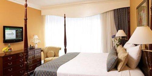 Забронировать Courtleigh Hotel & Suites