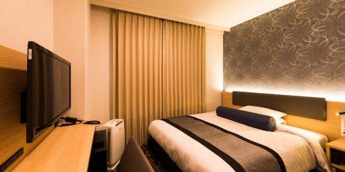 Забронировать Shin Osaka Esaka Tokyu Inn