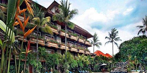 Забронировать Sari Segara Resort Villas & Spa