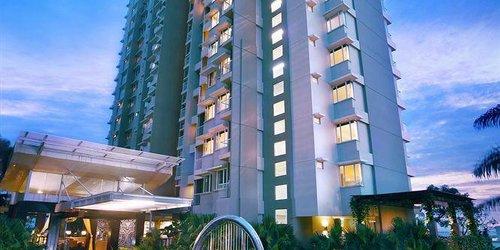 Забронировать Le Grandeur Hotel Balikpapan