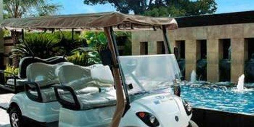 Забронировать FM7 Resort Hotel Jakarta