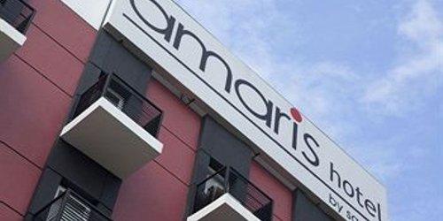 Забронировать Amaris Hotel Bandara Soekarno Hatta
