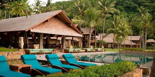 Забронировать Jeeva Klui Resort
