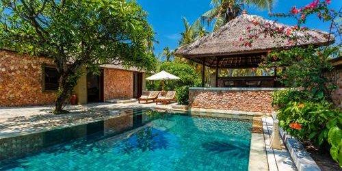 Забронировать The Oberoi, Lombok