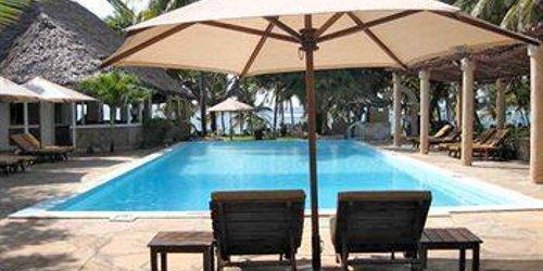 Забронировать Sheshe Baharini Beach Hotel