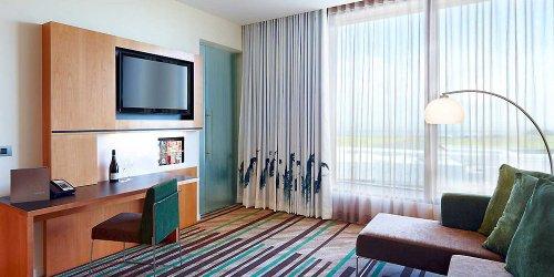 Забронировать Novotel Auckland Airport