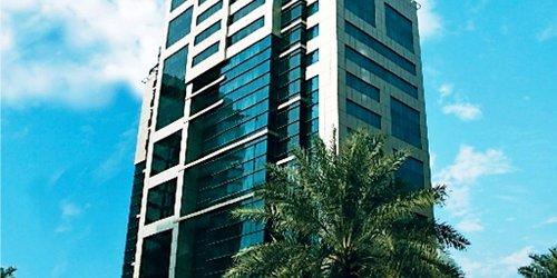 Забронировать Samaya Hotel Deira