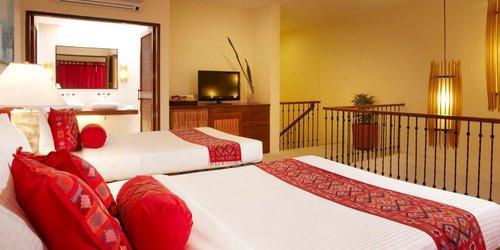 Забронировать Bita-ug Beach Resort