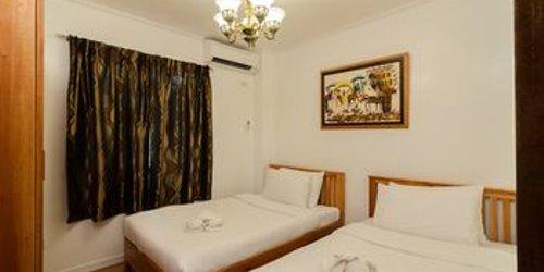 Забронировать Bohol South Beach Hotel