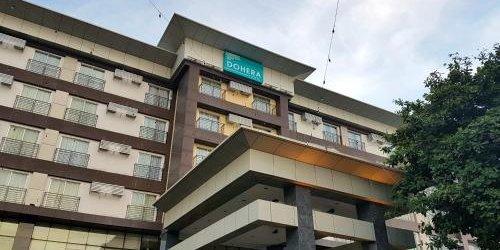 Забронировать Dohera Hotel
