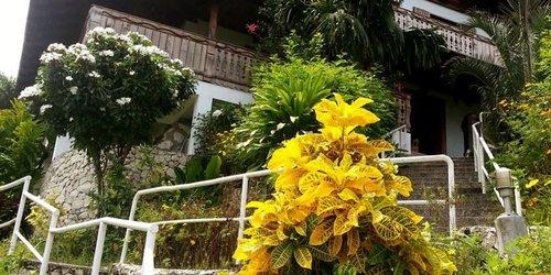 Забронировать Hof Gorei Beach Resort Davao