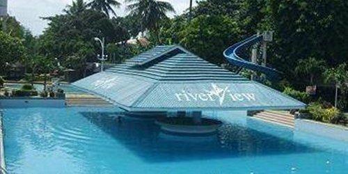 Забронировать Riverview Resort and Conference Center
