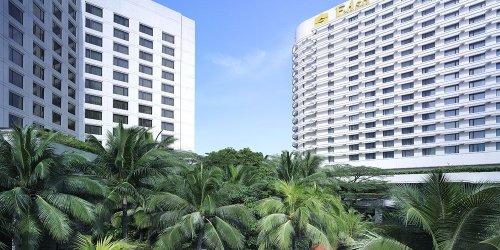 Забронировать Edsa Shangri-La, Manila