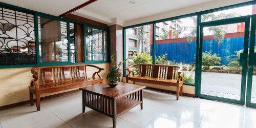 Забронировать Isabelle Garden Hotel & Suites