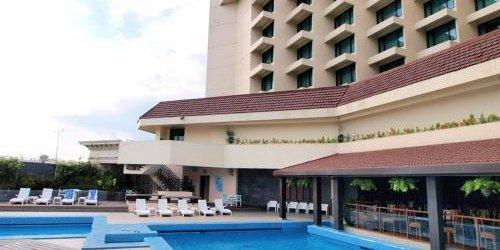 Забронировать The Heritage Hotel Manila