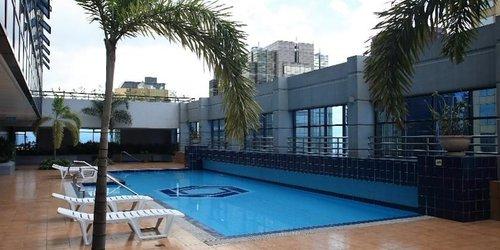Забронировать The Malayan Plaza Hotel