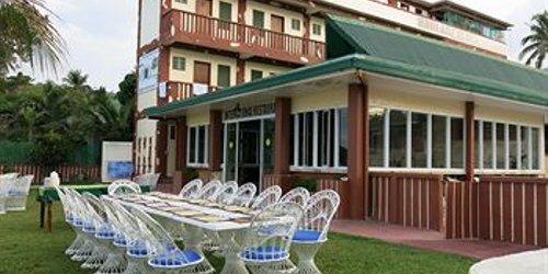 Забронировать Badladz Beach Resort