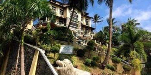 Забронировать The Manor at Puerto Galera
