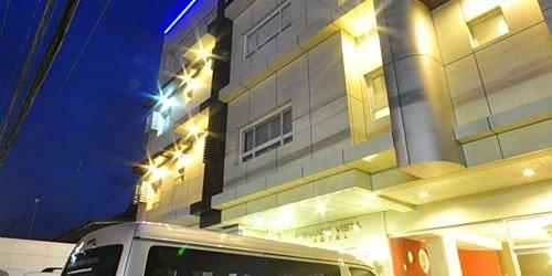 Забронировать Grande Vista Hotel
