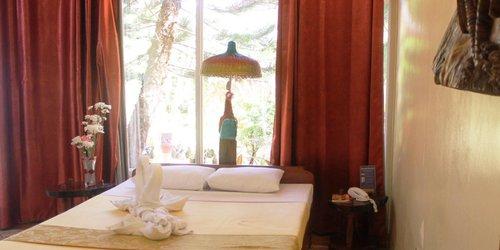 Забронировать Deep Forest Garden Hotel