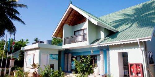 Забронировать Le Relax Beach House