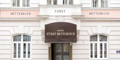 Забронировать Hotel Fürst Metternich