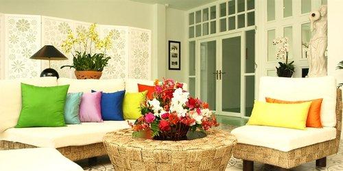 Забронировать Casa Blanca Boutique Hotel