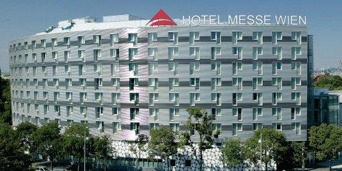 Забронировать Austria Trend Hotel Messe Wien