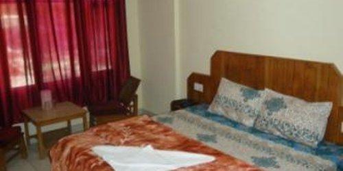 Забронировать Hotel Ranika