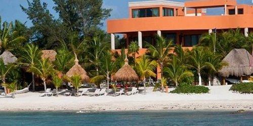 Забронировать Palacios Inn Resort