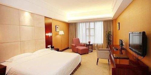 Забронировать Changsha Da Cheng Hotel