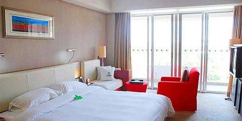Забронировать Preess Resort & Hotel