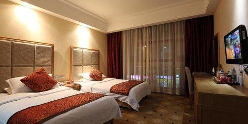 Забронировать Changsha Residence Hotel