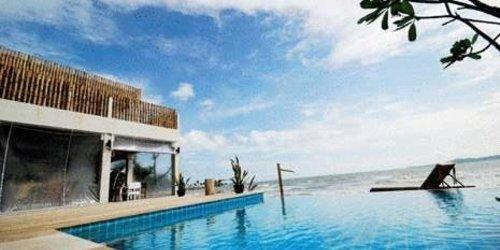 Забронировать Bari Lamai Resort