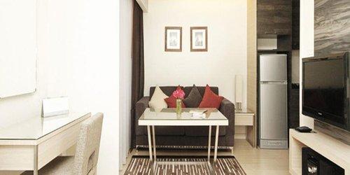 Забронировать Classic Kameo Hotel & Serviced Apartment, Rayong