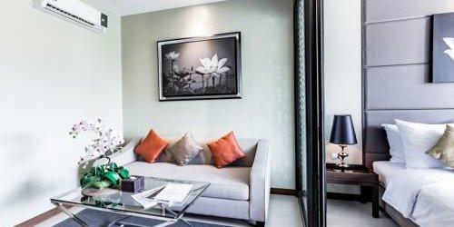 Забронировать Rayong City Hotel