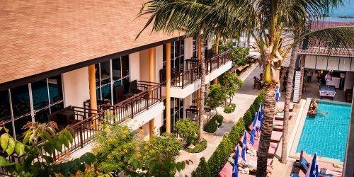 Забронировать Ark Bar Beach Resort