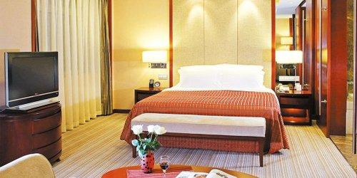 Забронировать Dalian Liangyun Hotel