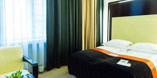 Забронировать The Levante Parliament - A Design Hotel