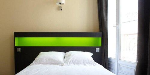 Забронировать Hôtel d'Angleterre