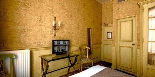 Забронировать Hôtel De France
