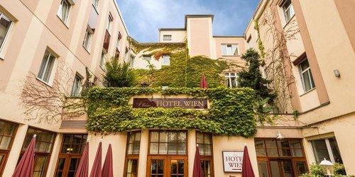 Забронировать Austria Classic Hotel Wien