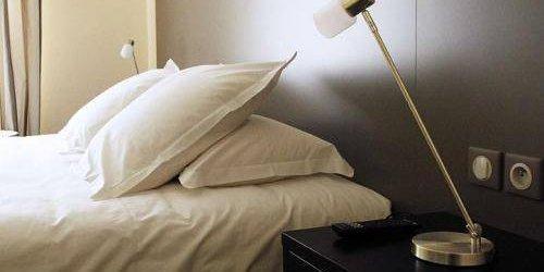 Забронировать Hôtel Ronsard