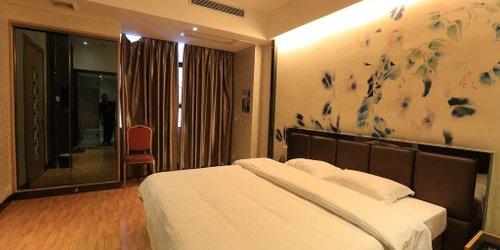 Забронировать Tian Hao Hotel