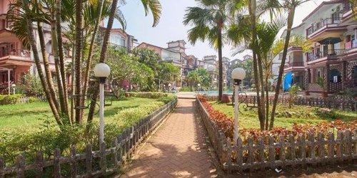 Забронировать Maria Rosa Resort