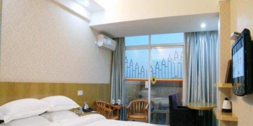 Забронировать Super 8 Hotel Fuzhou Jinjishan