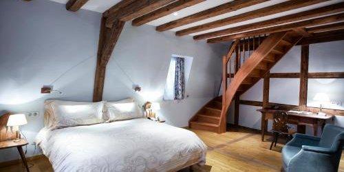 Забронировать Hôtel & Spa Le Bouclier D'or