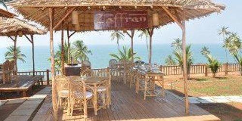 Забронировать Ozran Heights Beach Resort